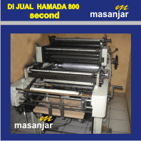 HAMADA 800