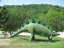 stegosaurio