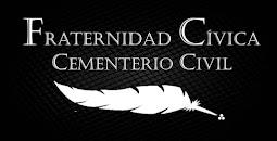 FRATERNIDAD CÍVICA-CEMENTERIO CIVIL