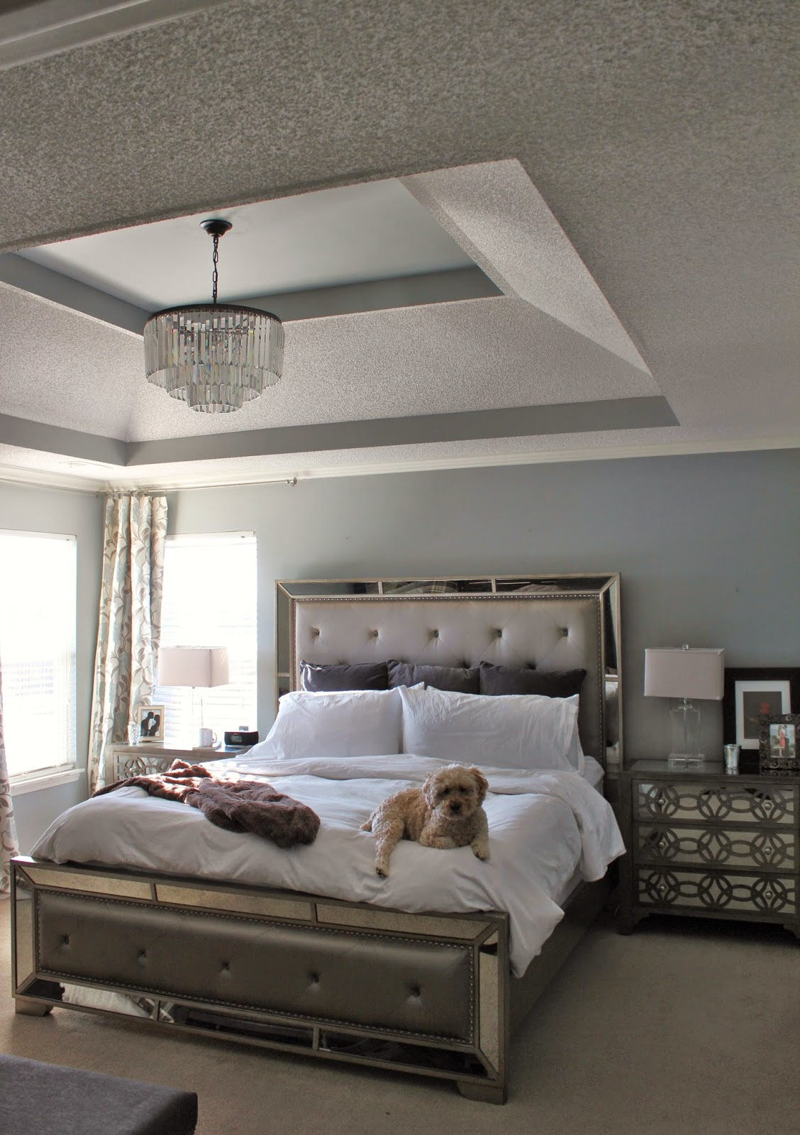 Beautiful Nebraska Furniture Mart Mattress #12: After A Few Calls To The Manufacturer And To Nebraska Furniture Mart Because We Were Given The Wrong Hardware And No Instructions And Several Trips To The ...