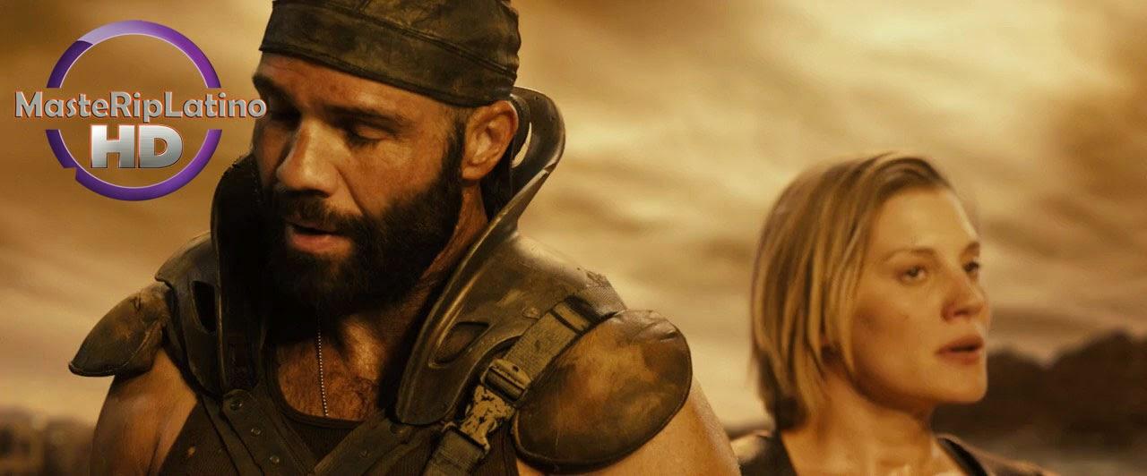 Riddick El Amo de la Oscuridad (2013) WEB-DL 720p Español Latino