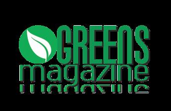 Greens Magazine blog