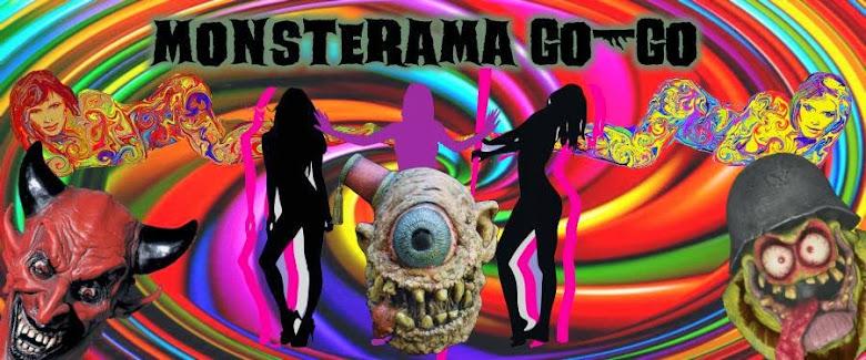 Monsterama-Go-Go