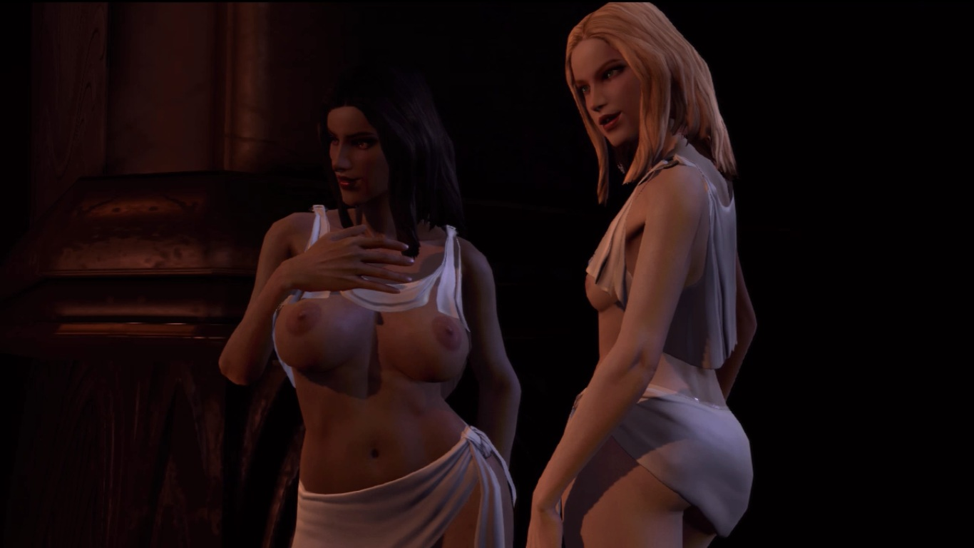 lois and meg is naked
