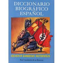 """Lo que olvidó Luis Suarez en la entrada """"Franco""""  del diccionario:"""