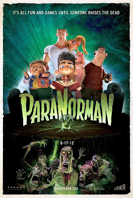 Filme Poster ParaNorman TS XviD & RMVB Legendado