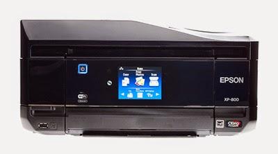epson xp-800 scanner driver