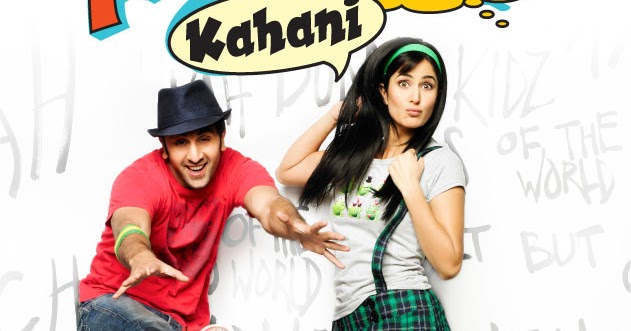 Download Movies Online: Ajab Prem Ki Ghazab Kahani [India]