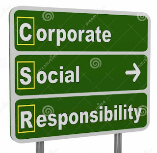 dimunculkan pertama kali sekitar tahun  Konsep & Makna Program CSR Pada Perusahaan