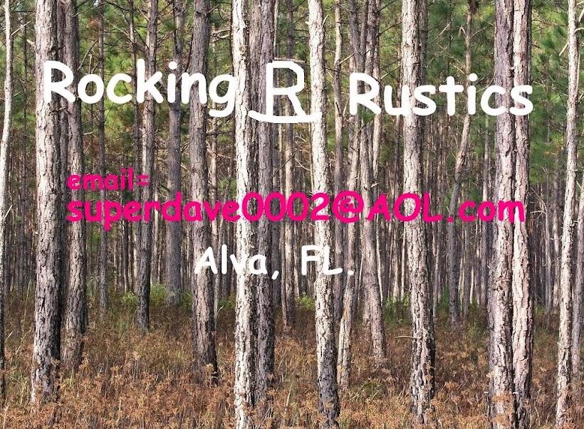 Rocking R Rustics