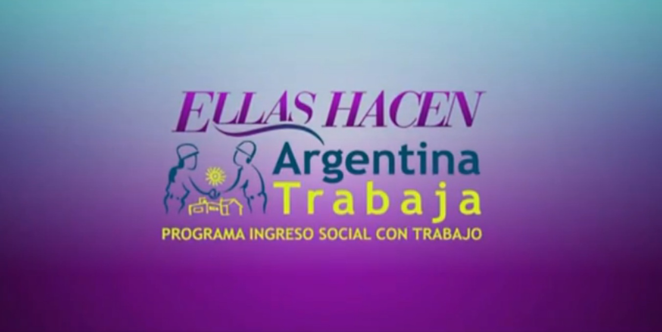 programa &quot;Ellas hacen&quot; en Rodrguez