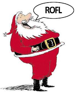 Funny Christmas Gift Tags