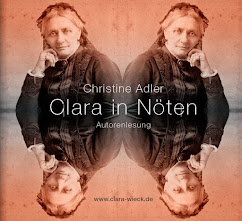 Clara in Nöten - Hörbuch CD
