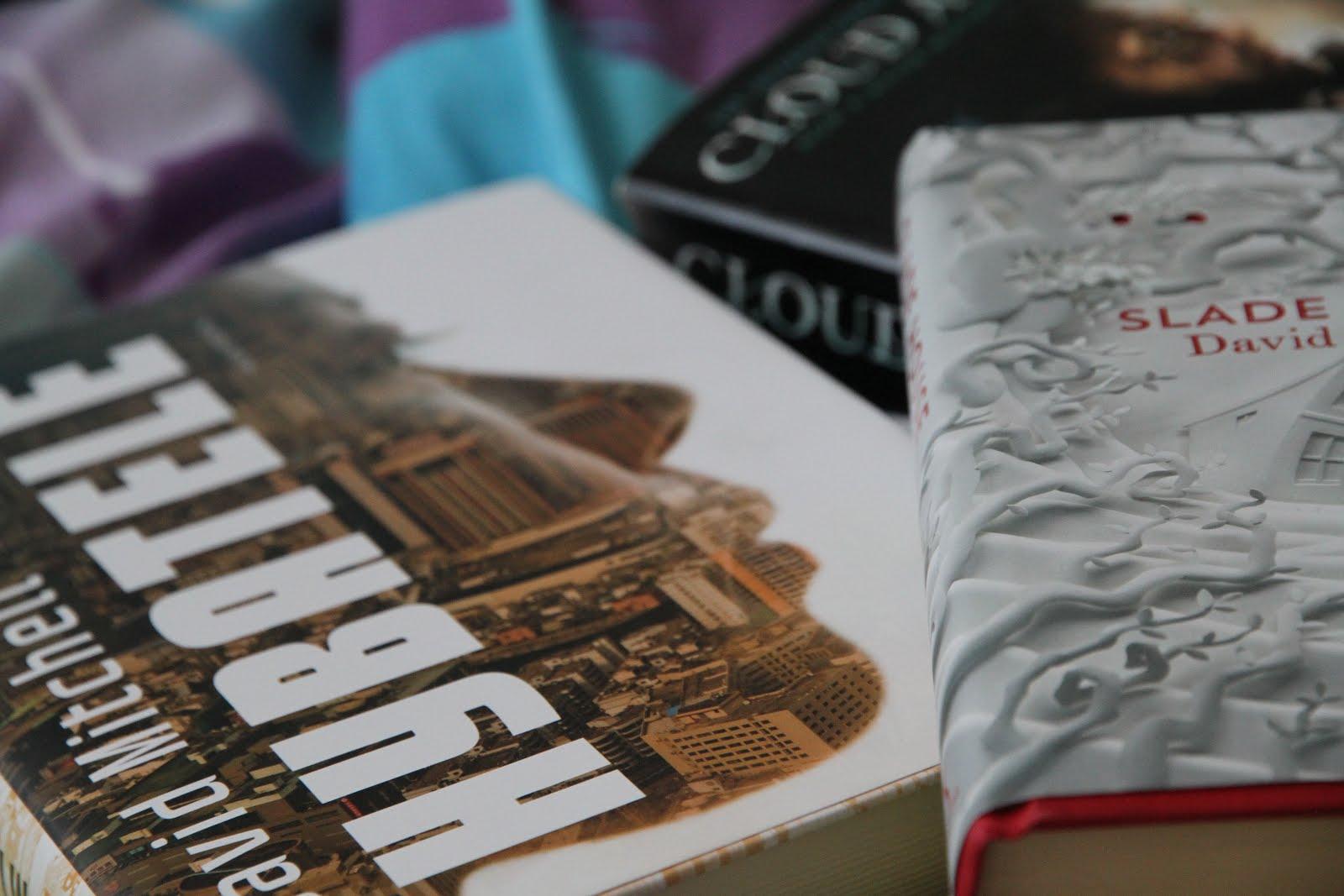 Will read