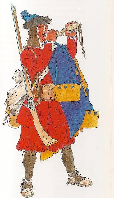 Ejército de Catalunya (1713-1714) N%C2%BA+5+SITIO+DE+BARCELONA0013