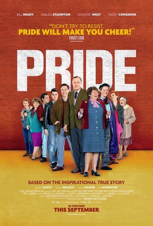 ดูหนังออนไลน์ Pride (2014)