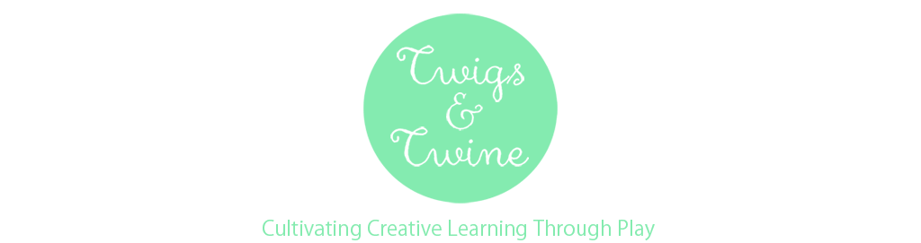 Twigs & Twine Workshops