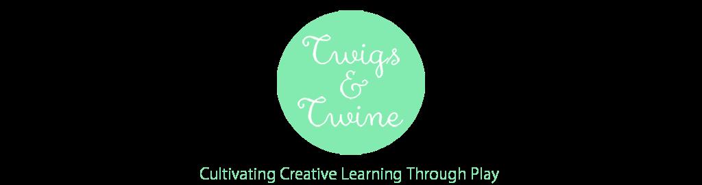 Twigs & Twine Workshops