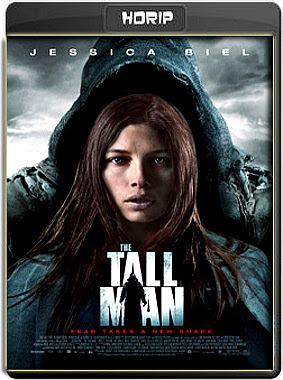 Filme Poster The Tall Man HDRip XviD & RMVB Legendado