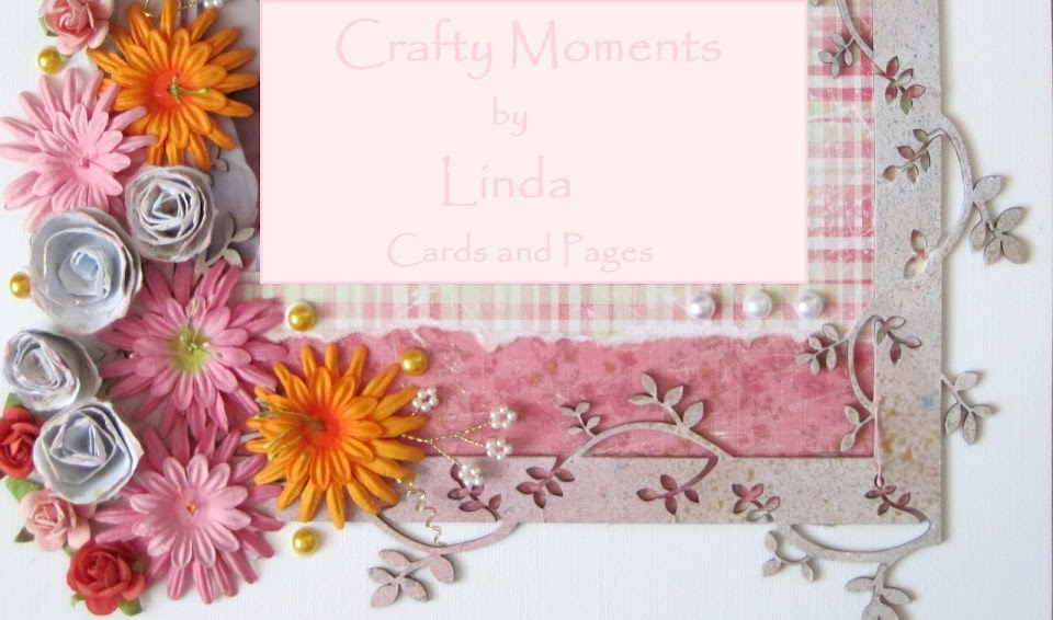 Linda&#39;s Cards and Pages