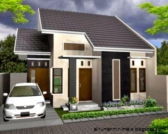 july 2015 design rumah minimalis