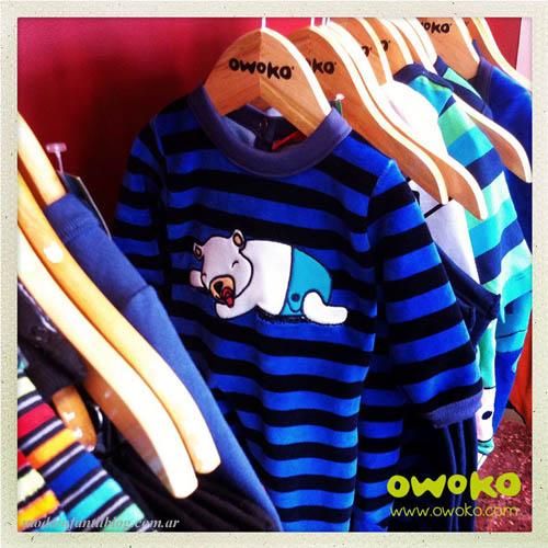 otoño invierno 2014 owoko niños