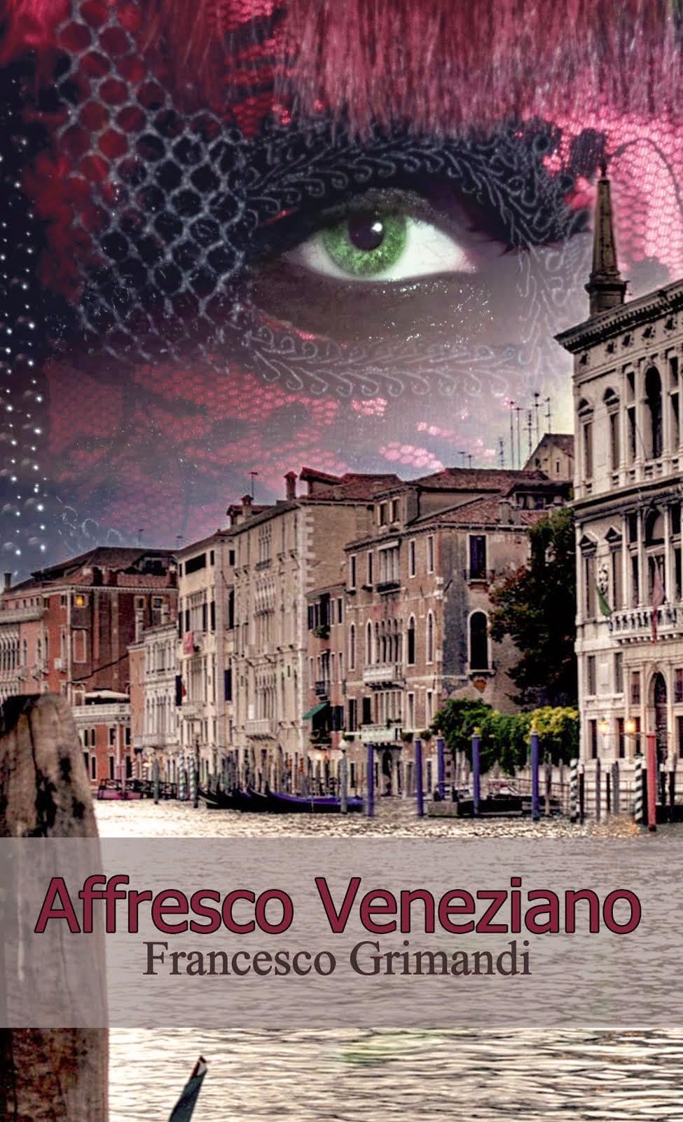 Affresco Veneziano