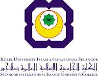 Jawatan Kerja Kosong Kolej Universiti Islam Antarabangsa Selangor (KUIS) logo