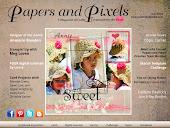 Paper and Pixels