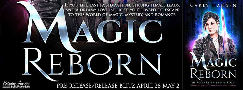 Magic Reborn Release Blitz