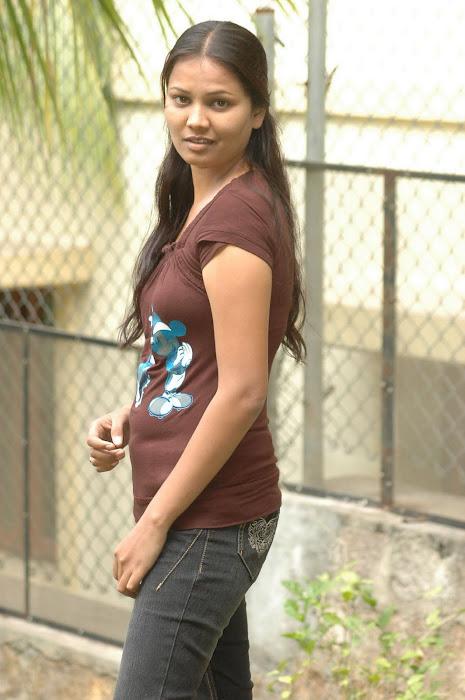 Tamil Heroine Thanmai