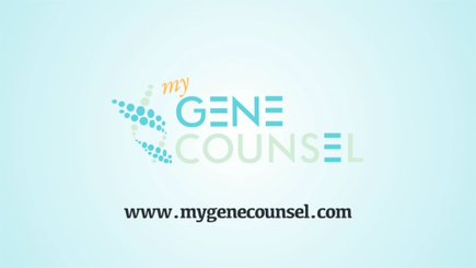 RESOURCE: My Gene Counsel