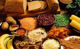 الاغذية الغنية بالالياف اغذية صحية