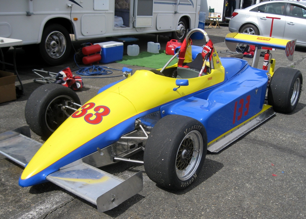 2013 Historic Formula SuperVee : Weather and Mechanicals Failures ...