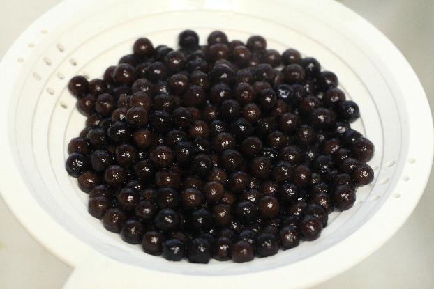 boba tapioca pearls walmart