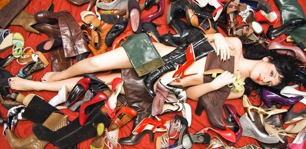 scarpe e scarpe, scarpe 2014 estate,