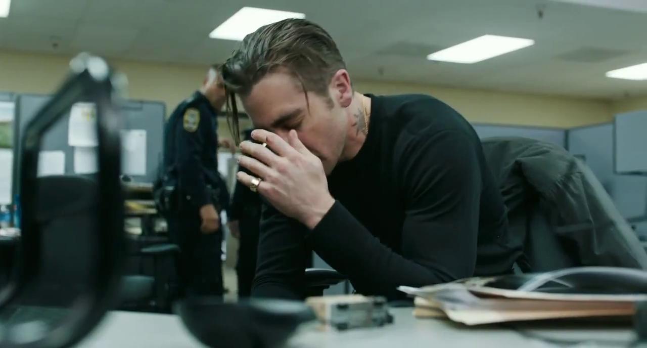 Oh My Godot: August 20... Jake Gyllenhaal Prisoners