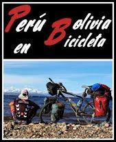 Perú- Bolivia en Bicicleta