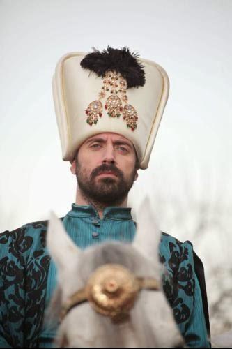 Suleyman Magnificul reincepe din 11 Februarie 2014 cu episodul 94