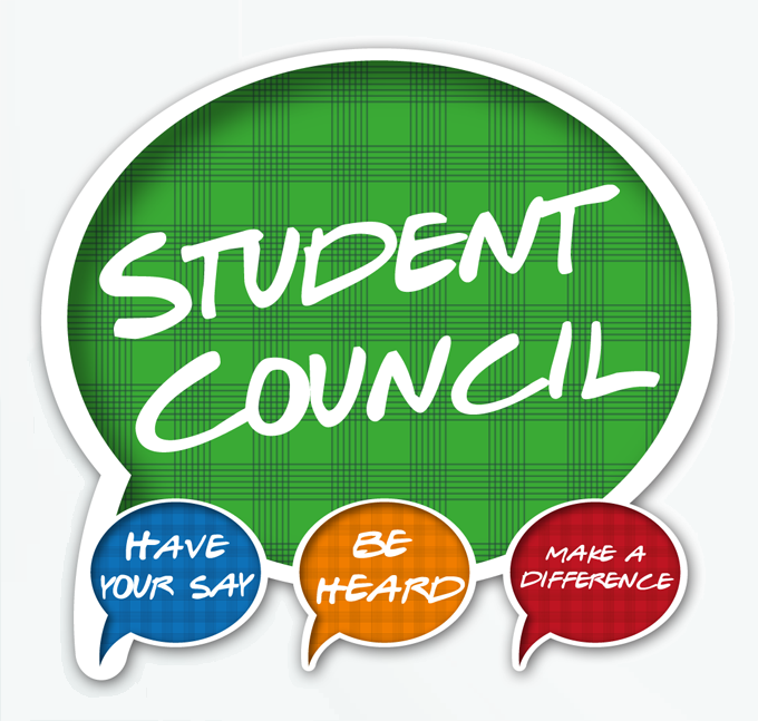Funny slogans for student council secretary