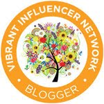 Vibrant Nation Blogger