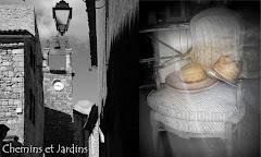 Mon blog  :Chemins et Jardins ...