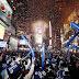 Artistas se preparam para Ano Novo na Times Square