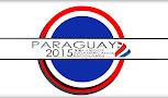Los XXI Juegos Sudamericanos Escolares serán en Paraguay (05a13/dic/2015)