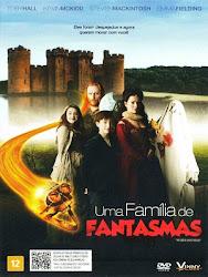 Baixar Filme Uma Família de Fantasmas (Dual Audio) Online Gratis