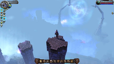 Legends of Dawn (2013) Screenshots