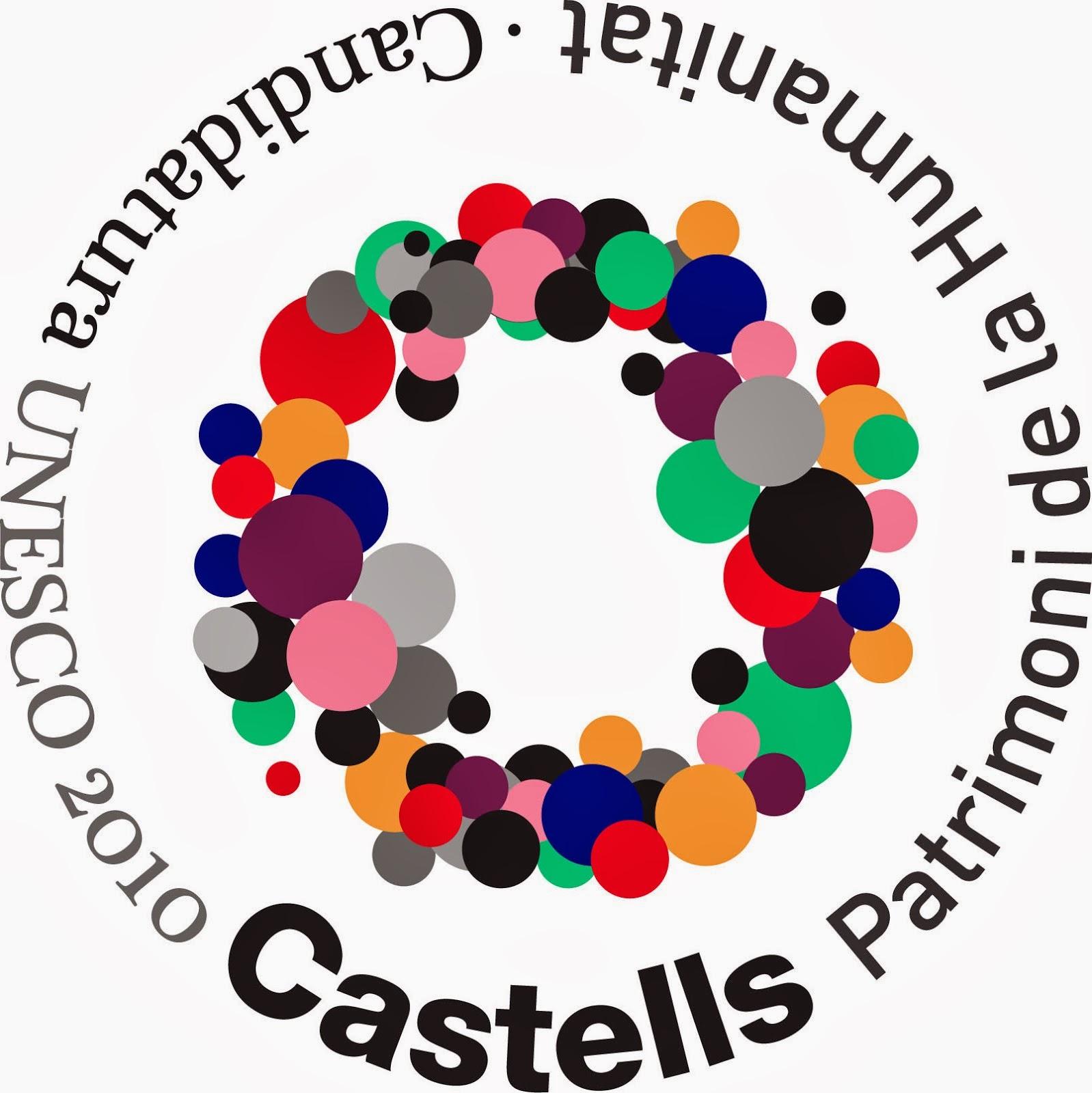 Els Castells, Patrimoni de la Humanitat