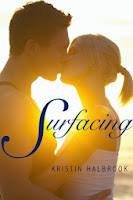 Surfacing by Kristin Halbrook