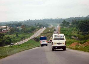 Suspected Fulani herdsmen strike again on Lagos-Ibadan Expressway