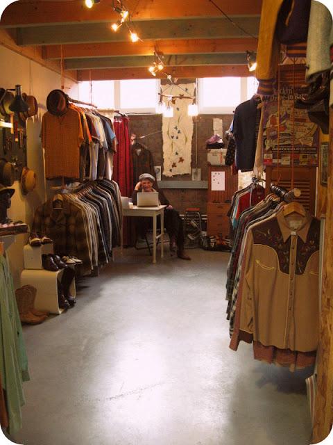 Real Deal in het Rotabs Stylecenter